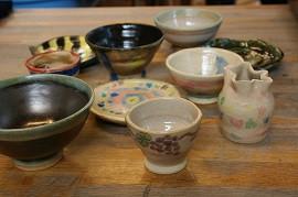 人気の陶芸教室でオリジナリティー溢れる陶器を作ることができる!