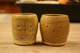 東京の陶芸教室で人気の電動ろくろ体験で両親へのプレゼントを作ろう